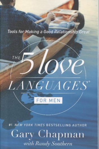 5 LOVE LANGUAGES FOR MEN, THE