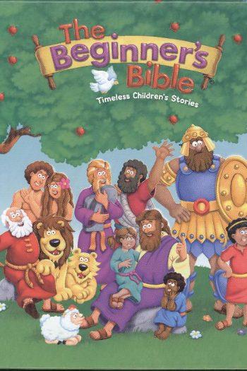 BEGINNER'S BIBLE