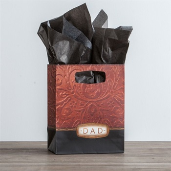 GIFT BAG: DAD MED