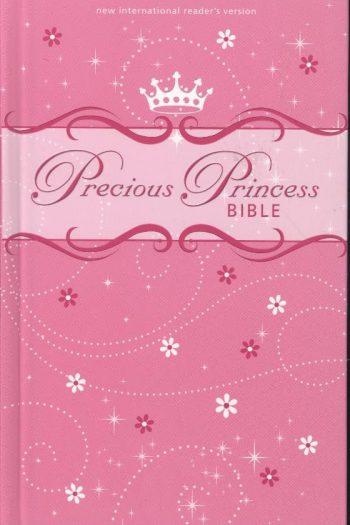 NIRV PRECIOUS PRINCESS H/C