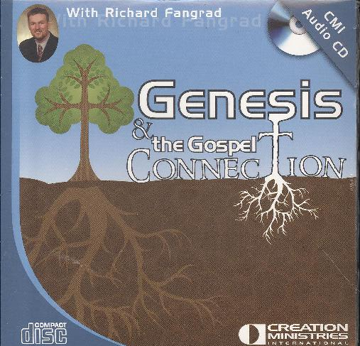 GENESIS & THE GOSPEL CONNECTION