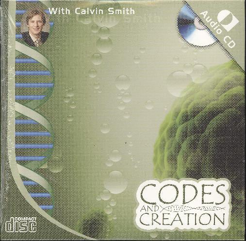CODES & CREATION