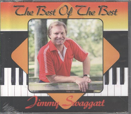 BEST OF JIMMY SWAGGART