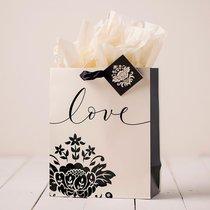 GIFT BAG MEDIUM: LOVE