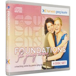 FOUNDATIONS FOR YOUNG WOMEN AUDIO