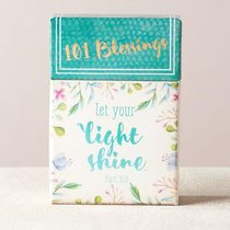 BOX OF BLESSINGS: LET YOUR LIGHT SHINE