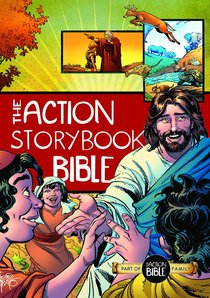 ACTION STORYBOOK BIBLE, THE