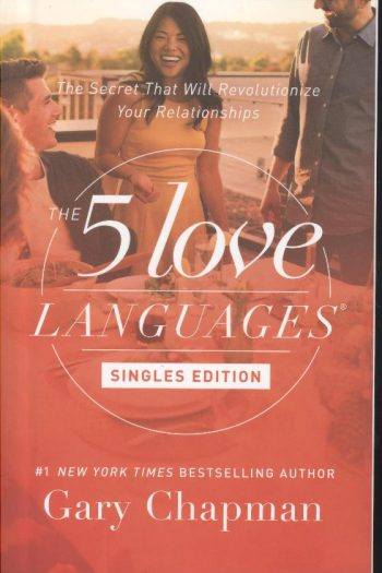 5 LOVE LANGUAGES SINGLES EDITION