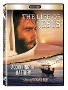 LIFE OF JESUS, ACCORDING TO MATT