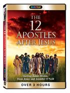 12 APOSTLES AFTER JESUS, THE