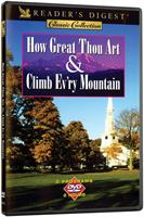HOW GREAT THOU ART/CLIMB EVERY MOUNT
