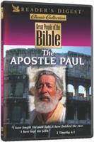 APOSTLE PAUL, THE