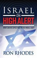 ISRAEL ON HIGH ALERT