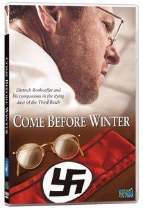 DVD COME BEFORE WINTER