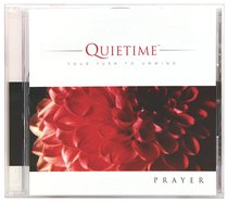 CD QUIETIME: PRAYER