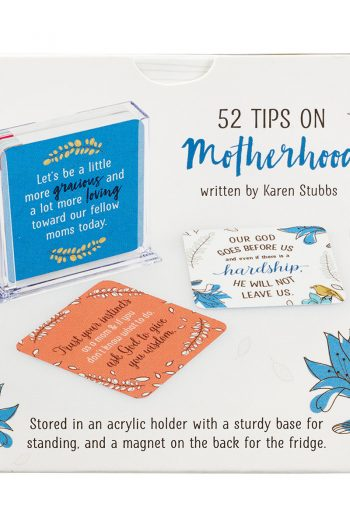 52 TIPS ON MOTHERHOOD
