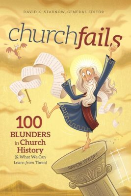 CHURCHFAILS