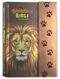 NIRV ADVENTURE BIBLE: LION