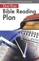 BOOKLET ONE YEAR BIBLE READING PLAN