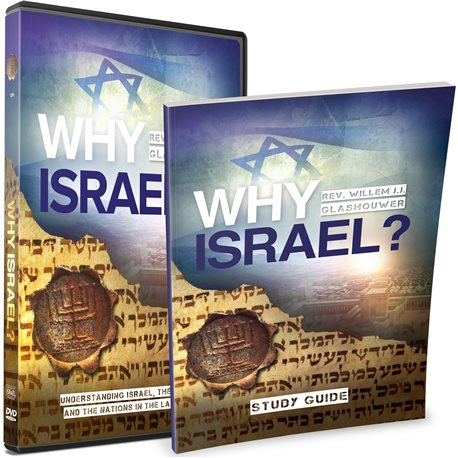 why israel study pack