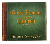 GREAT HYMNS OF THE CHURCH VOL 3