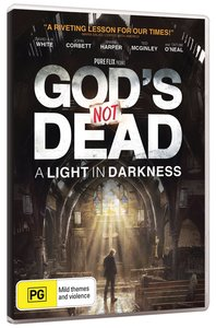 GOD'S NOT DEAD 3: LIGHT IN THE DARKNESS