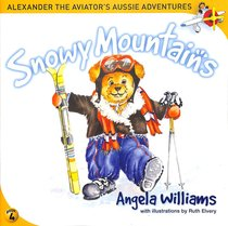 ALEXANDER THE AVIATOR:SNOWY MOUNTAINS