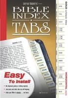 BIBLE TABS: HORIZONTAL GOLD EDGE
