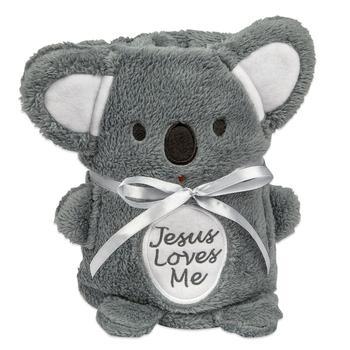 BABY BLANKIE: KOALA