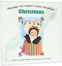 ALEXANDER THE AVIATOR: CHRISTMAS
