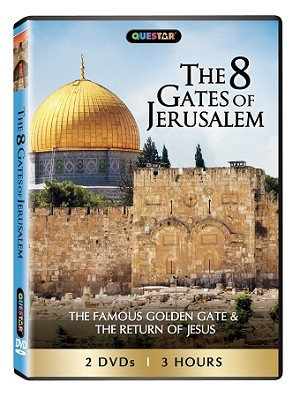 8 GATES OF JERUSALEM, THE