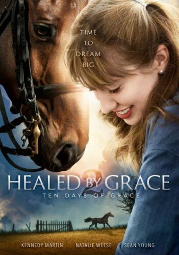 HEALED BY GRACE 2: TEN DAYS OF GRACE