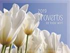 2019 CALENDAR: PROVERBS FOR TODAY