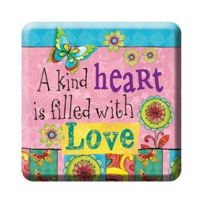MAGNET: A KIND HEART