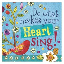 MAGNET: DO WHAT MAKES YOUR HEART SING