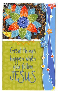 MAGNET: GREAT THINGS HAPPEN