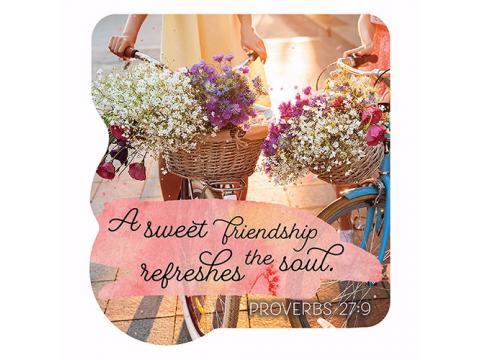 MAGNET: SWEET FRIENDSHIP