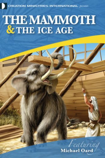 MAMMOTH & THE ICE AGE, THE