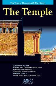 PAMPHLET:THE TEMPLE