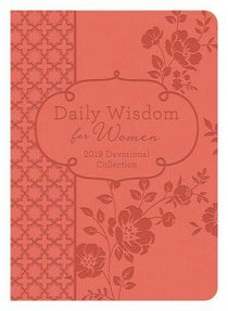DAILY WISDOM FOR WOMEN 2019 DEVO COLLECT