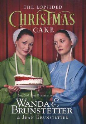 LOPSIDED CHRISTMAS CAKE, THE