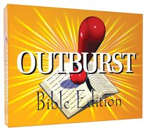 GAME:OUTBURST BIBLE EDITION