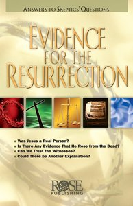 PAMPHLET EVIDENCE FOR THE RESURRECTION