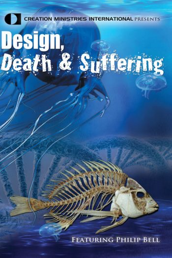 DESIGN, DEATH & SUFFERING