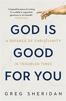 GOD IS GOOD FOR YOU