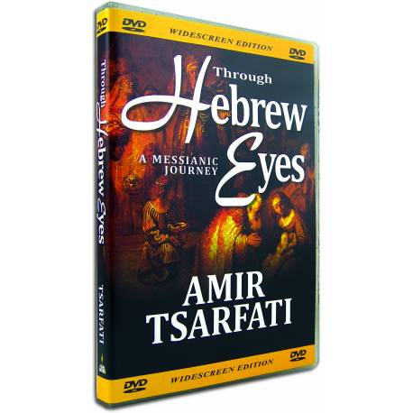 THROUGH HEBREW EYES