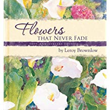 FLOWERS THAT NEVER FADE