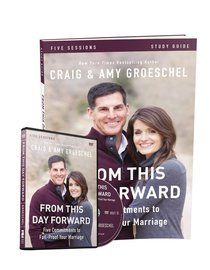 FROM THIS DAY FORWARD – DVD STUDY PACK