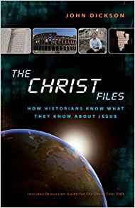 CHRIST FILES, THE, STUDY BK & DVD