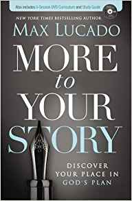 MORE TO YOUR STORY (DVD/STUDY GUIDE)